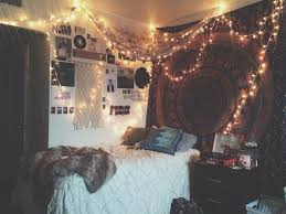 Hippie Bedroom Decor by Best 10 Cool Dorm Rooms Ideas On Pinterest University Rooms