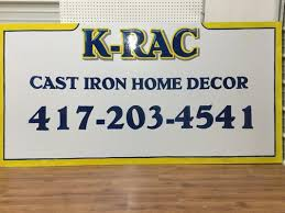 k rac cast iron and home decor home decor 36655 missouri 413