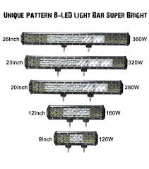 24 Led Light Bar by 911ep Led Light Bar 911ep Led Light Bar Suppliers And