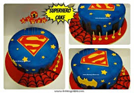 superman cake ideas the ultimate guide to the best birthday cakes for adults
