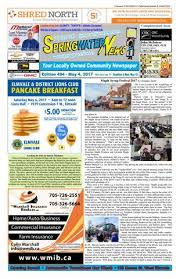 trees1000 easter eggs may 4 2017 ed 494 web by springwater news issuu