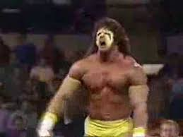 Ultimate Warrior Meme - ultimate warrior unstable video youtube