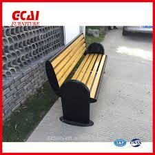 Wood Plastic Composite Furniture Wood Wood Plastic Composite Park Bench Wood Plastic Composite Park