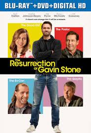 the resurrection of gavin stone blu ray dvd digital copy