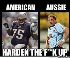 Nfl Football Memes - nrl vs nfl by cambo10 meme center