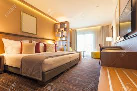 hotel stock photos royalty free hotel images and pictures hotel interior of a modern hotel bedroom