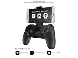 how to connect ps3 controller to android us stock gamesir t1s enhanced edition 2 4ghz wireless bluetooth
