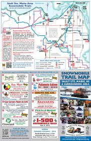 Michigan Wineries Map by Snowmobiler U0027s Dream In Sault Ste Marie Michigan Sault Ste Marie Cvb