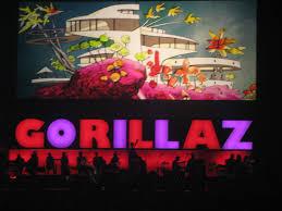 White Flag Lyrics Gorillaz 1 Or 2 Hochies A Casio On A Plastic Beach