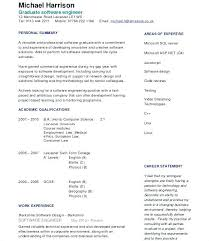 curriculum vitae software engineer templates free software resume template engineer sles visualcv database gfyork