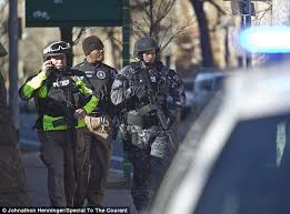Yale Thanksgiving Break Yale University On Lockdown After Anonymous Tip About A Gunman On