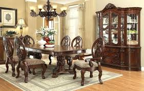 dining room sets with china cabinet dining set with china cabinet dining room formal sets with china