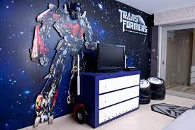 transformers bedroom transformers bedroom photos and video wylielauderhouse com