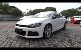 volkswagen scirocco 2012 volkswagen scirocco r start up and full vehicle tour youtube