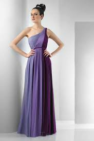 bridesmaid dresses online one shoulder contrast purple designer bridesmaid dresses online
