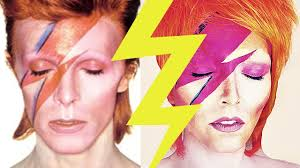david bowie costume halloween 15 of the hottest halloween makeup looks brit co