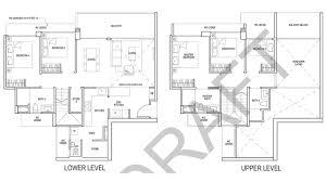 floorplan inz residences ec floor plan u0026 sitemap