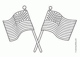 american flag heart coloring pages gekimoe u2022 76721