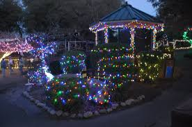 Zoo Lights Schedule by 4 Th Annual Folsom Family Holiday Event Wild Nights U0026 Holiday