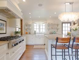 Chandelier Kitchen White Capiz Chandelier Design Ideas