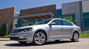2012 volkswagen passat tdi se long term sedan review autoweek