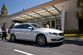 volvo north america headquarters volvo v60 diesel phev visits mt previews xc90 plug in motor trend