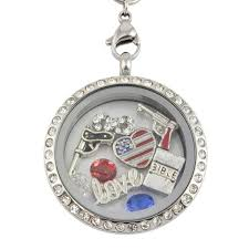 charm locket necklace charms images Shop god country charm locket necklace jpeg