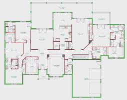 home plans with dual master bedrooms nrtradiant com