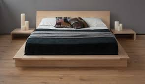 low profile platform beds fascinating low profile platform bed frame ideas and with headboard