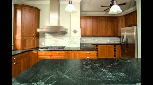 Kitchen Cabinets Washington Dc Soapstone Counter Tops In A Historic Washington Dc Row Home Youtube