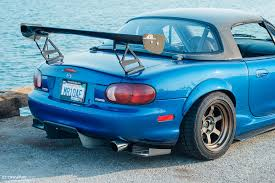 mazda miata stance track prepped and daily driven kento u0027s supercharged nb miata