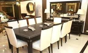 8 person dining table and chairs 8 seater dining table 8 dining table stylish dining room table seats