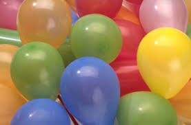 plastic balloons cleaning air with balloons activity www teachengineering org