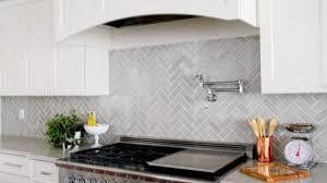 Modern Backsplash Tiles For Kitchen Herringbone Backsplash Tile Modern Design Trends 7 Ways To Use In