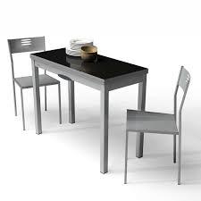 table cuisine petit espace modles pratiques de table manger pour les petits espaces charmant
