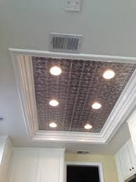 Replace Fluorescent Light Fixture In Kitchen Home Lighting Replacing Fluorescent Light Fixture Replacing