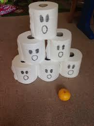 halloween skittles bowling u2013 rhian gregory