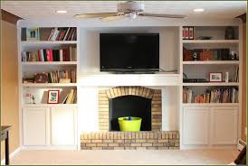 our diy built in bookshelves project jessica leake author