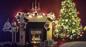 100 christmas tree ribbon decorating ideas christmas tree