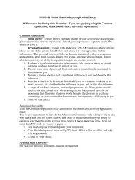 Diversity College Essay Sample College Applications Essays Essays University And College