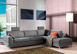 canapé d angle basika canapé d angle à droite como gris