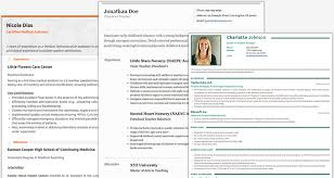 Online Resumes Examples by Clever Cv Resume Builder 7 Online Resume Maker Photo Cv Templates