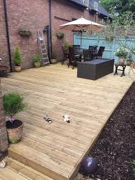 Slabbed Patio Designs Our Team In Northton Specialises In Garden Design