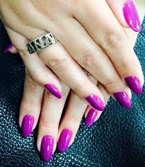sally hansen purple rosy nails 2013 almond nail shape pin u0027s