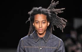 amazing long dreadlock hairstyles for men blackhairlab com