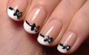 cute but fancy nail art designs step by step for teenage ladies
