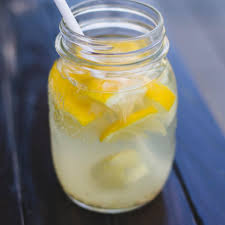 Does Lemon Water Make You Go To The Bathroom Salt Water Flush Safest Way To Cleanse The Colon And Detox