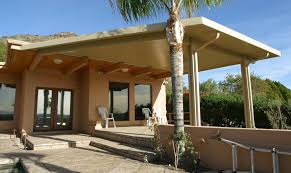 Motorized Screens For Patios Sun City Awning Serving Phoenix In Retractable Awnings