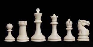 post a picture of your favorite chess set for playing blitz