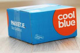 Cool Blue Coolblue En De Likeable Doos Wouter Kleinsman